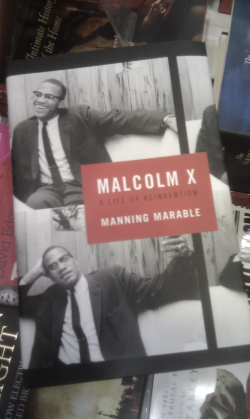 a thesis on malcolm x How to write a review on the autobiography of malcolm x as told to alex haley is over viewed by your introductory paragraph should include your thesis.